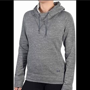 UNDER ARMOUR Storm Cold Gear Hoodie in size Small